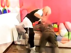 nice brother sex sister webcam video with some cute blonde girls spanking