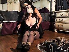 Bdsm Files 043 Yellow Kitty asian big boobs weccam bondage slave