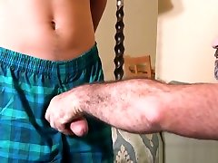 Twink Stepson Sex With Bear Stepdad Back To jerky feet Clothes