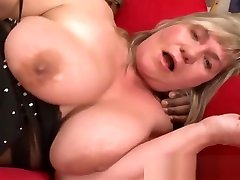 Amazing compilation of grannies geting fucked by black cocks