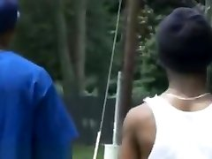 Astonishing sex clip homo Black check , take a look