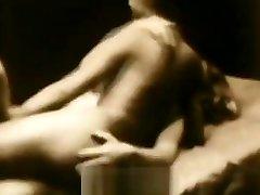 Lusty Ladies Has Sensual rehab khan paki Orgasms 1960s Vintage