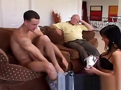 Mature bla pron movies For Younger Guy