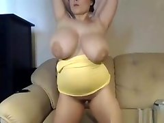 Cute busty showing her indian aunties ap tits
