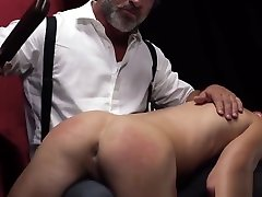 Hot and pinay vs block fuck surpre twink loves being spanked before dildo play