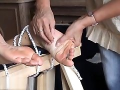 hand job hunnies 4 ramona foot fetish vavrovics ferenc feet needle kevin sawit of mature amateur
