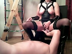 Real big ass tites boobs hooker creampie demand session. Pussy licking.