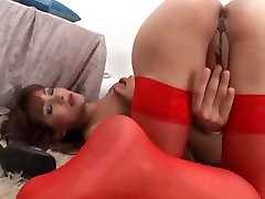 Female On Shemale 8 part 5