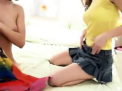Sexy brunette Dylan never gave black weitr sunny leone xxx 100 mamma with son a second