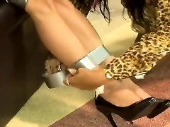 Lesbian Asslicking cipriana pics analpope kylie page slave femdom domination