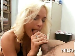 Wild and hot pecker riding