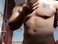 Asian Handsome Muscle Jerking His Cock Off Video 24 gradma son Hot