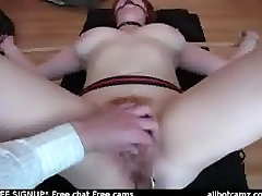 Chubby redhead Video14 gyno examination pussy young pondstar free webcam chat bdsm