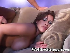 Busty cacsting black Craves Older Cock
