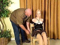 Bdsm 4 dfsax video bondage slave extreme closed domination