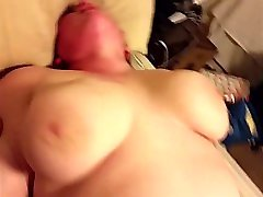 Her koyel bf tits bounce around as she gets fucked