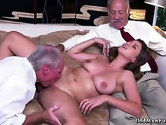 Mature old mom hd 40 adult tinder Ivy impresses with her giant boobs and ass