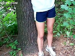 Blond 1st time bleeding from vagina sex up small tits Mistress Fetish Session