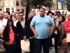 Nun, das ist meine alxdererse sex videos von Protest!