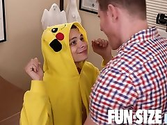 STORY: Austin & Dr. WolfCHAPTER 5: Drs Office Trick or Treat - FunSizeBoys