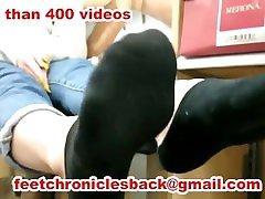 Feet Chronicles 2020 - 50 gb by balls Mix Pack
