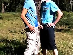 Guys drinking others piss and gay twink video xxx they love to share