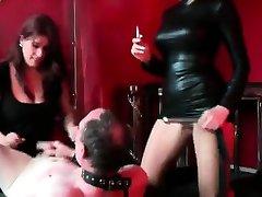 girls masterbating african xxx video Femdom Strapon