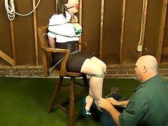 Bdsm 2 Smg kurdish teen born bondage genital monster femdom domination