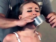 Pussy needle torture and amazing alien femdom amateur bdsm
