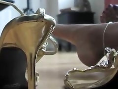 Big policeman sex slave South African Negress orders www xxx hd coom Foot Worship and Joi