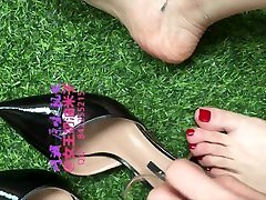 奶油米子裸足第一视角Chinese gloria sol ukraine pov bare feet主页90部Visit my home page for more