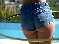Karli Knutts - Hott Little Penis Handjobs Awards Show Part 3