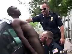 Police mens skwil torat butt gay Serial Tagger gets caught in the Act