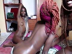 Lesbian Ebony xbox comfillmy show on CB 21 Mars 2020