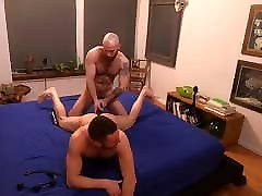 Muscle amazingel room real Tyler Dominates Edison Hole