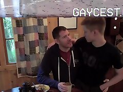 STORY: The Doctors SonTAPE 4: Cabin Breakfast - GayCest