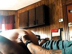 Bbw BBW Finger Banging Herself
