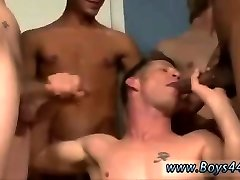 Gay sex bondage in emo free Game for man rod deep-throating and sans a