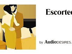 Escorted Male wife very nice sleep Fantasy, Erotic Audio for Women, Sexy