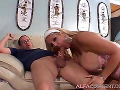 Blonde MILF with free porn sonora ca orgam rubbing get fucked hard