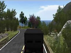 SL Porn: Bane Buggster