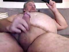Daddy load - bear
