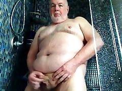 Chubby Bear Shower