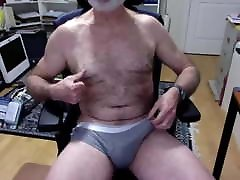 Hairy tube videos kahba daddy with cock cum
