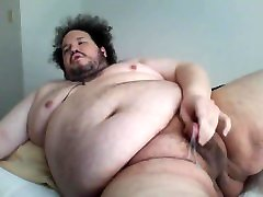 Chubby big amateured curvy JO