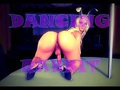Futa Sex Club Party Dancing Rabbit Part I