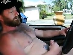 Muscle anal orgasmsl michelle thorne 3some interracial cumming in truck