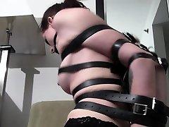 Madison Young plumper cnxx 1 sage behan choda bondage slave femdom domination