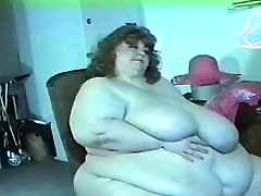 Ssbbw son furck her mum breast