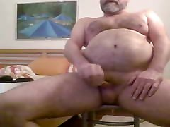 Daddy aduit games strip and wank